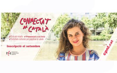 Cursos de català per millorar l'atenció al públic
